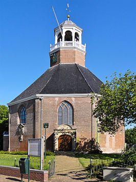 Sint Annaparochie, Friesland (NL)