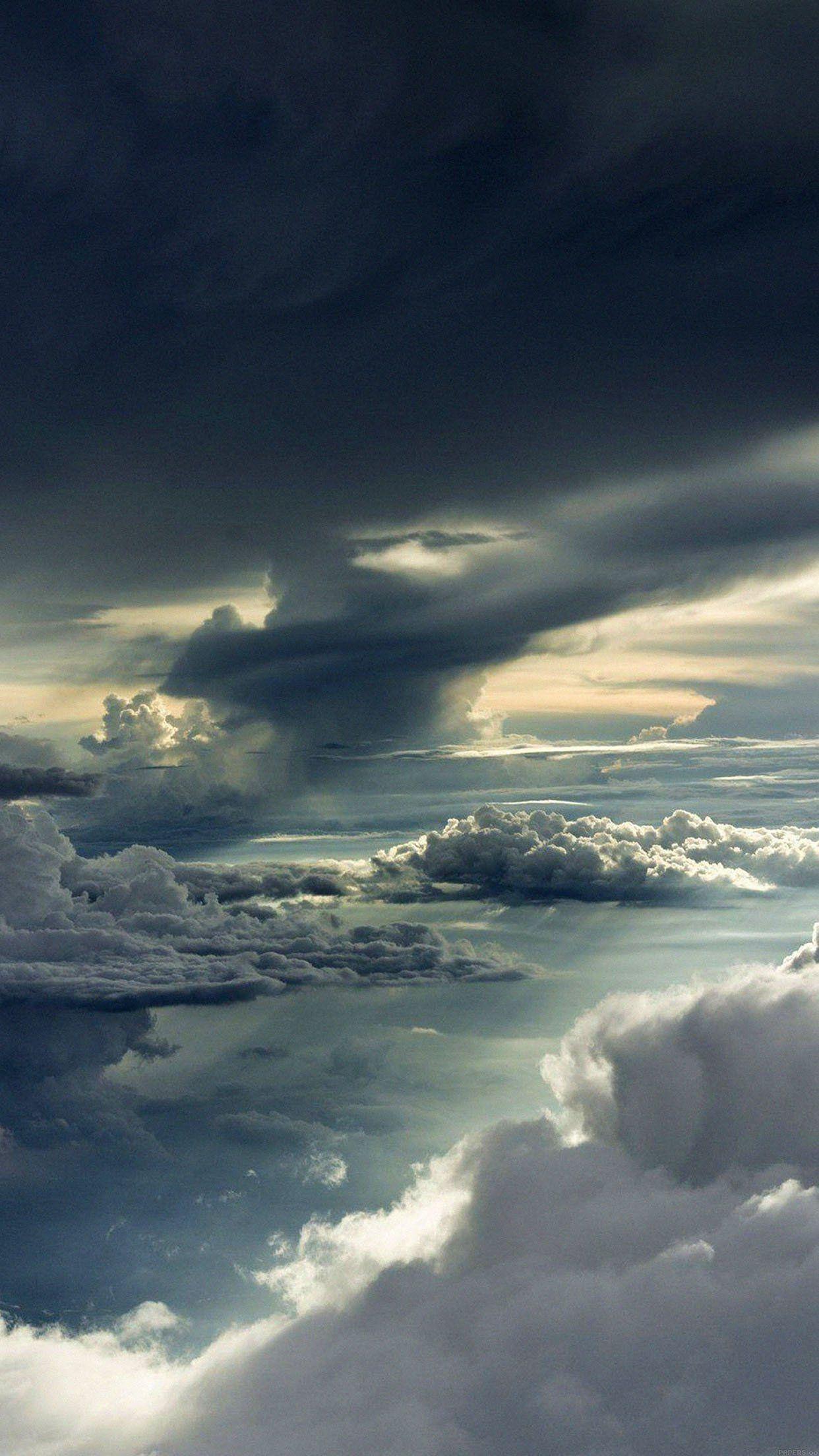 Pin by Sierra Comellas on WALLPAPERS Clouds, Cloud
