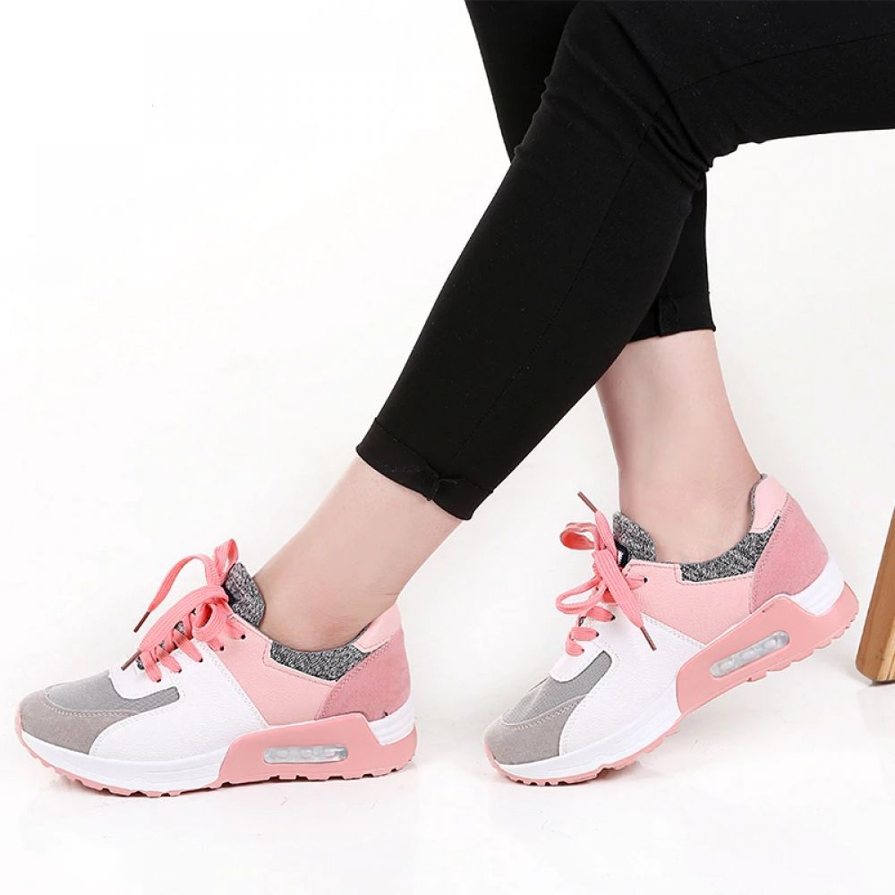 7741fc1f3ad Fujin 2018 New Leather Shoes Handmade Brand Tenis Feminino Women Casual  Shoes Price  29.00   FREE Shipping  fashion  style  stylish  love  nails   hair ...