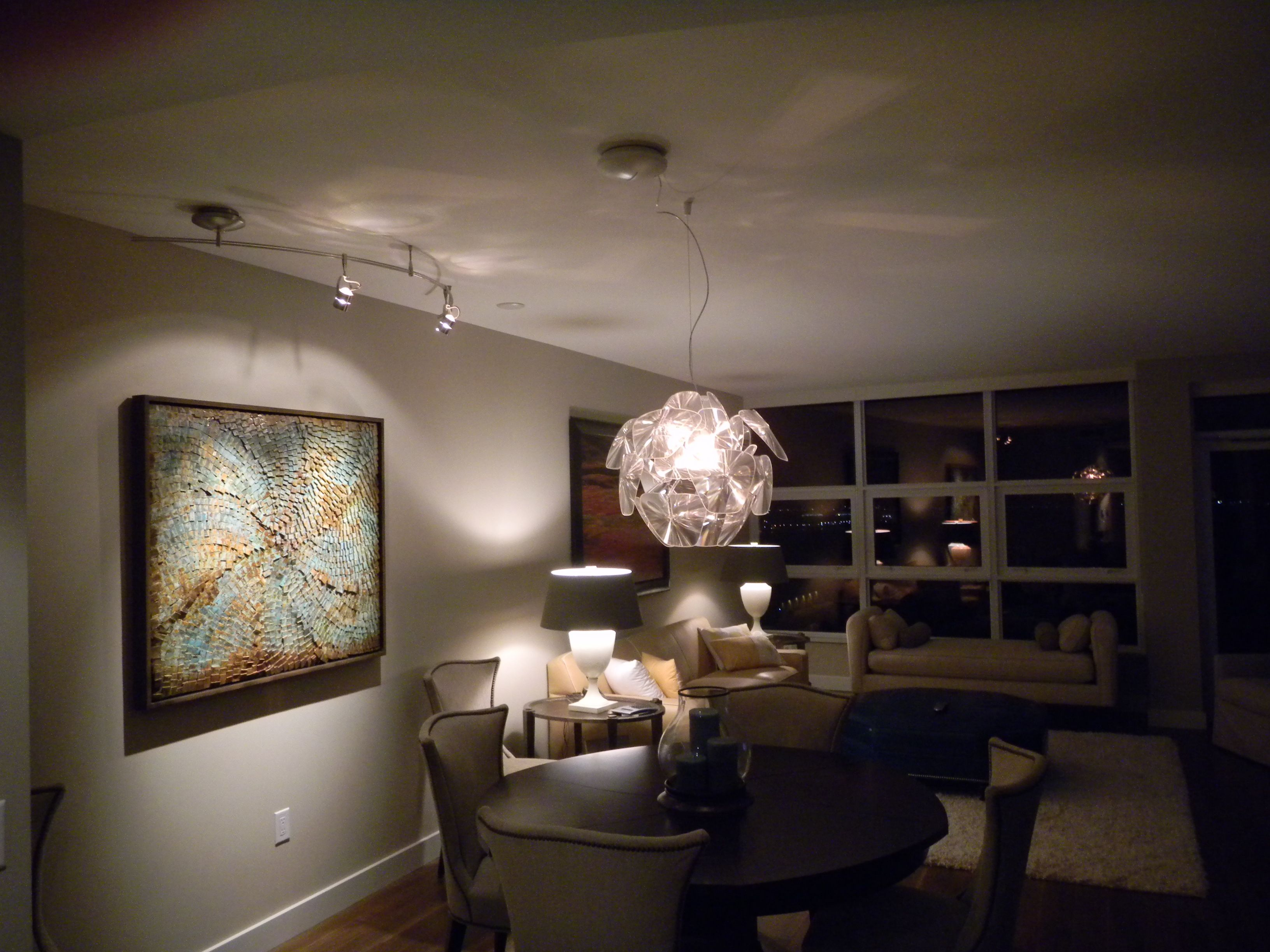 Private Residence San Diego Ca Hope Suspension Luce Plan And Tech Lighting Monorail Urban Lighting Inc Urban Lighting Tech Lighting Monorail Lighting Inc