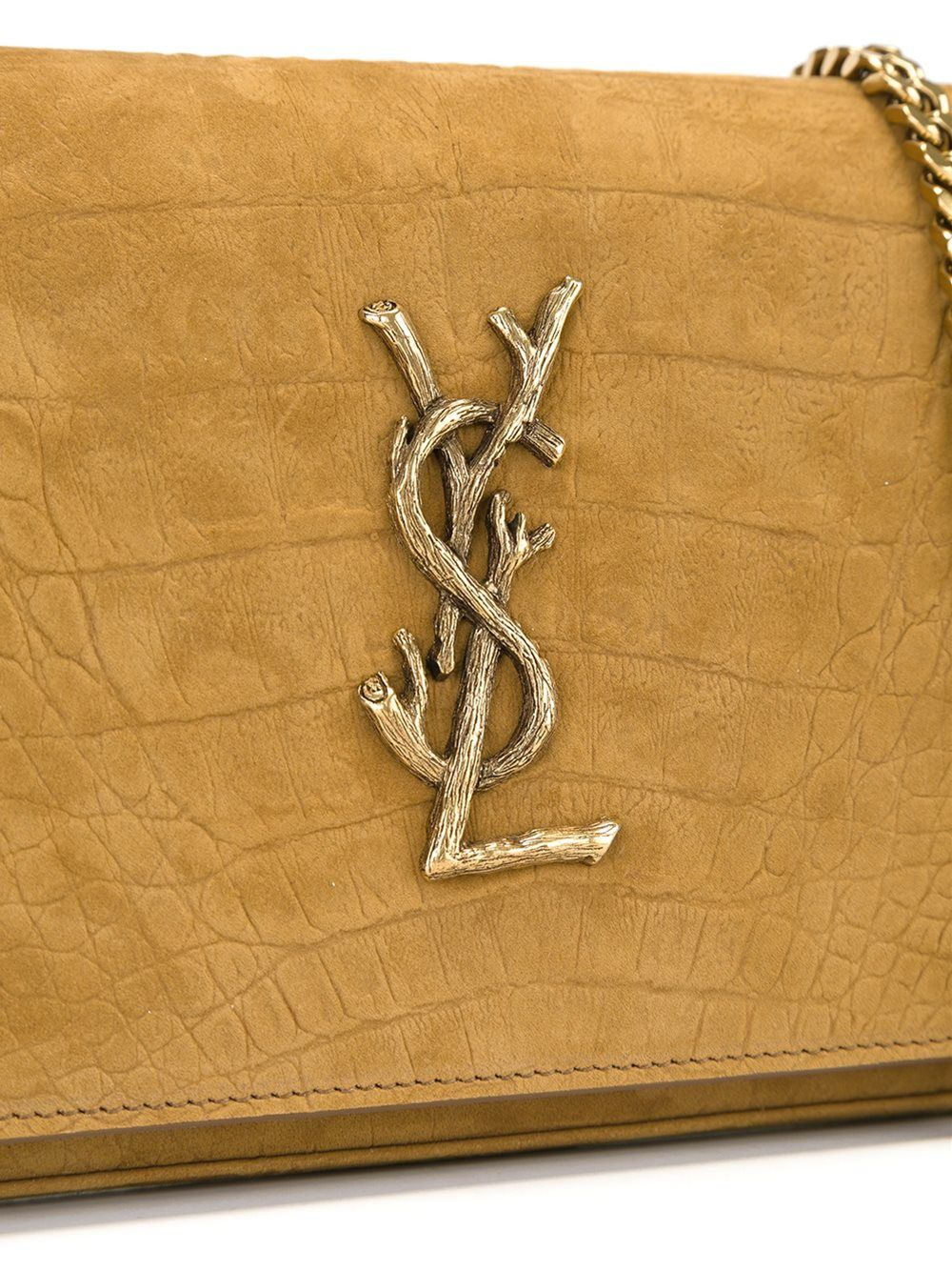 313aa43934f yves saint laurent ysl makeup, Saint laurent 'monogram' chain wallet ...