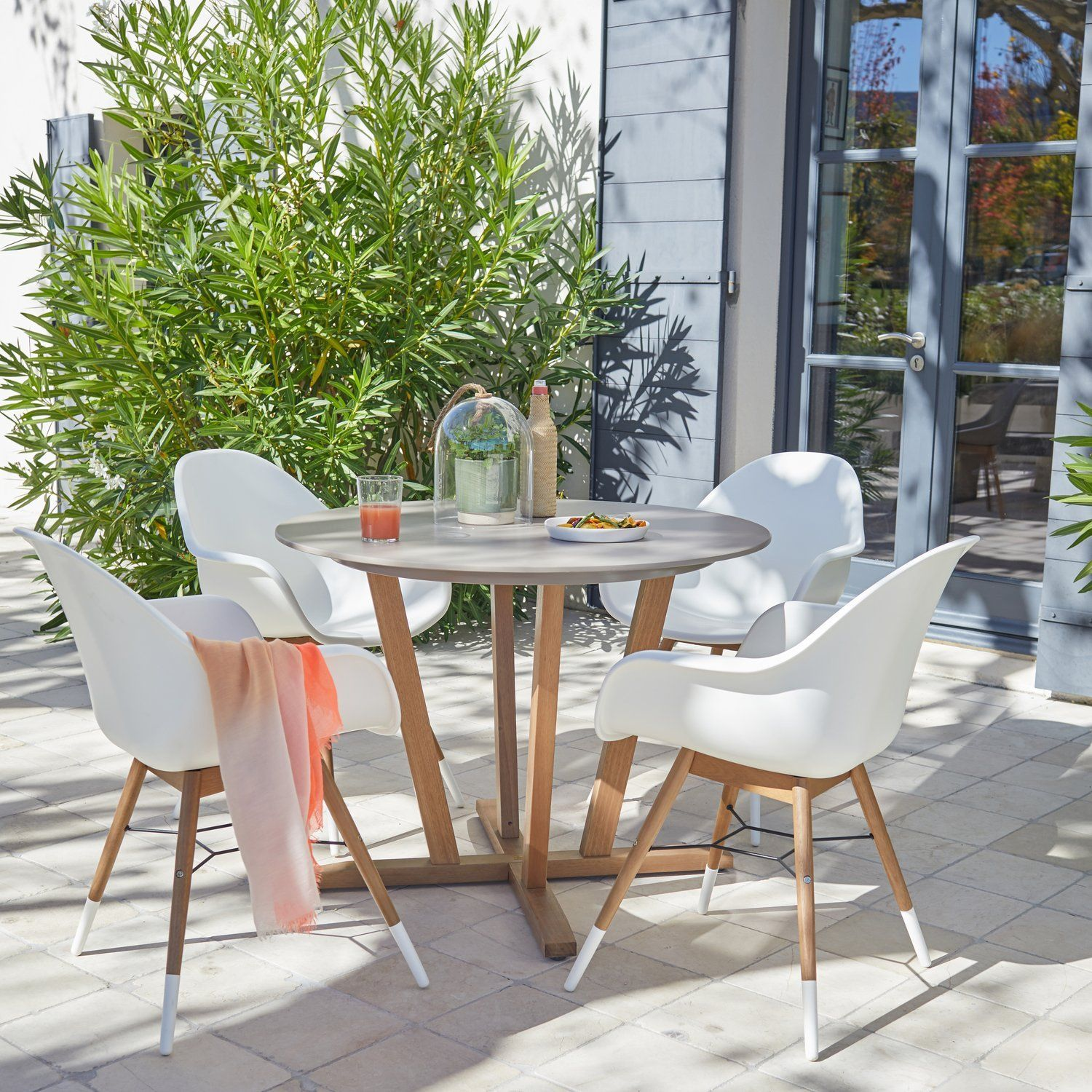 La Nouvelle Collection De Salon De Jardin 2019 Ondedrawer