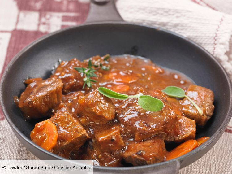 Photo of Carrot Veal – Recipes