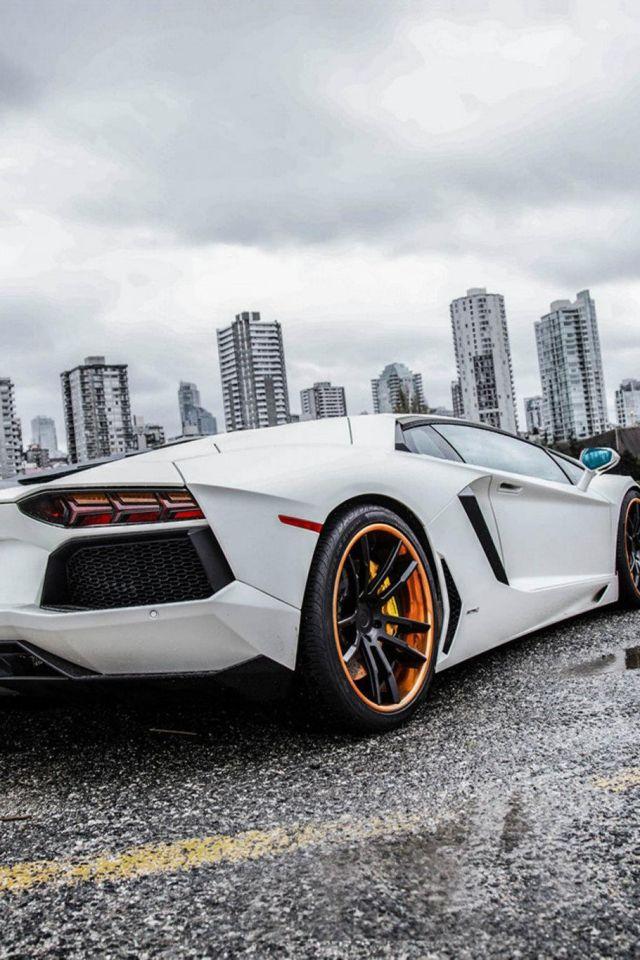 Fond Ecran Iphone 5s Hd Gratuit 511 All Images Lamborghini Super Cars Lamborghini Aventador