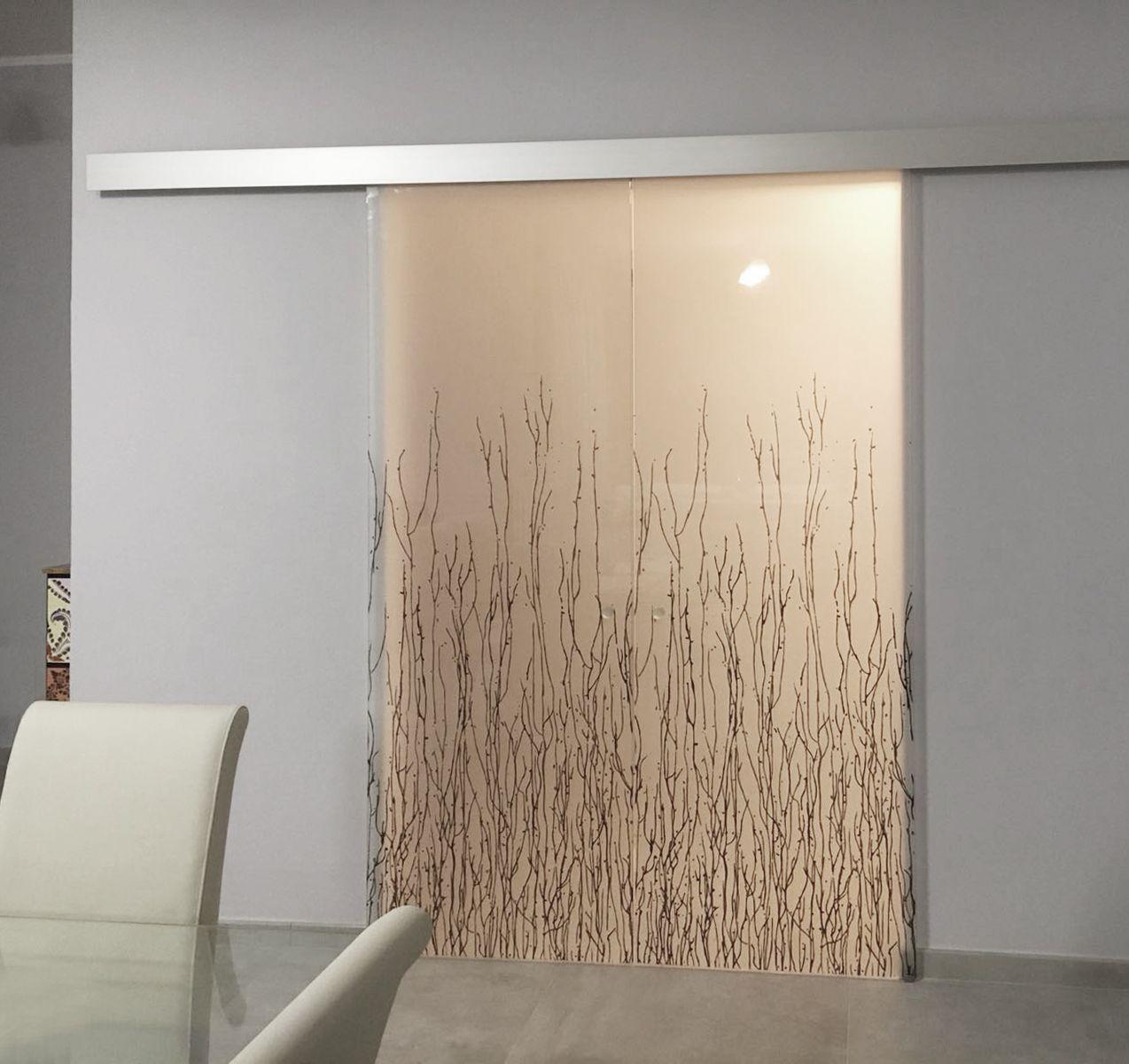 Porte Scorrevoli In Vetro Per Interni Vitra Henry Glass Porte Vetro Decorate Porte Vetro Satinato Porte Vetro Scorrevoli
