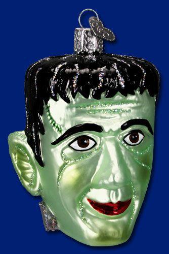26052                - Frankenstein, 3½