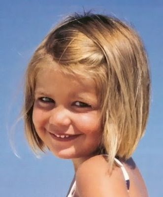Little Girls Hair Cut Long Bob Hairstyles Ideas