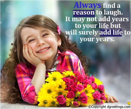 Child Smile Quotes In English