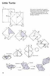 ADOBRACIA 07 Video Aula Do Kusudama Little Turtle Spiked Icosahedron