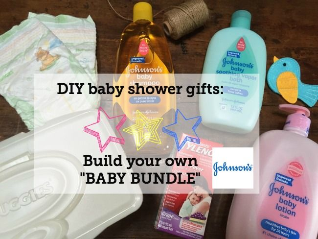 0f6b8cc4a This is a great idea for baby shower gifts, you can build your own