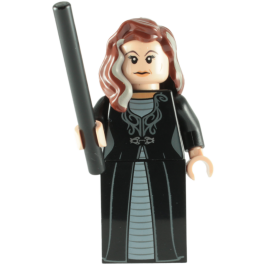 Narcissa Malfoy Harry Potter Custom Minifigure Minifigures