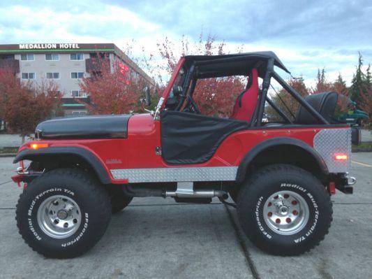 Jeep Cj5 Lifted Www Imgkid Com Jeep Cj5 Jeep Badass Jeep