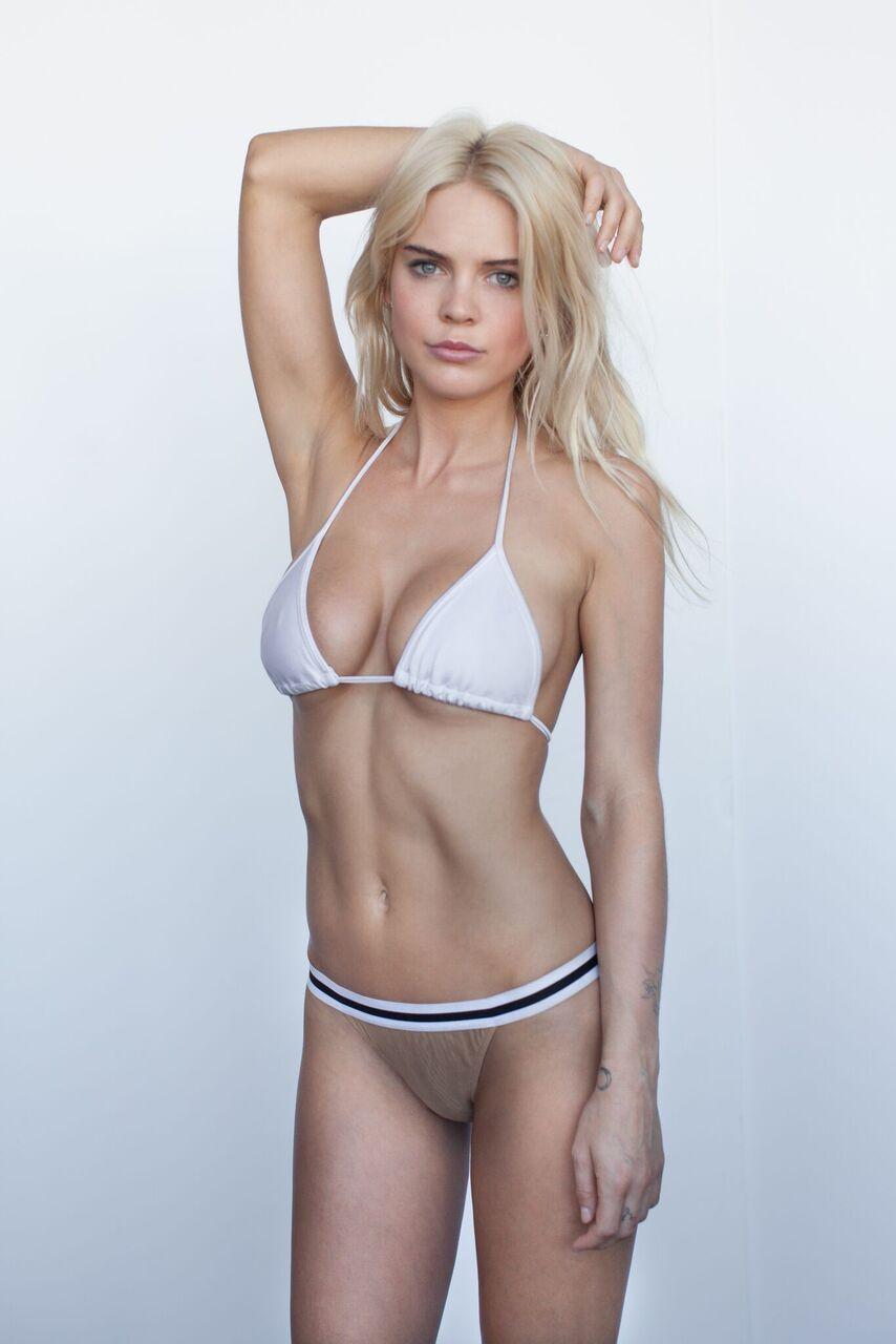 Rachael Harris Bikini