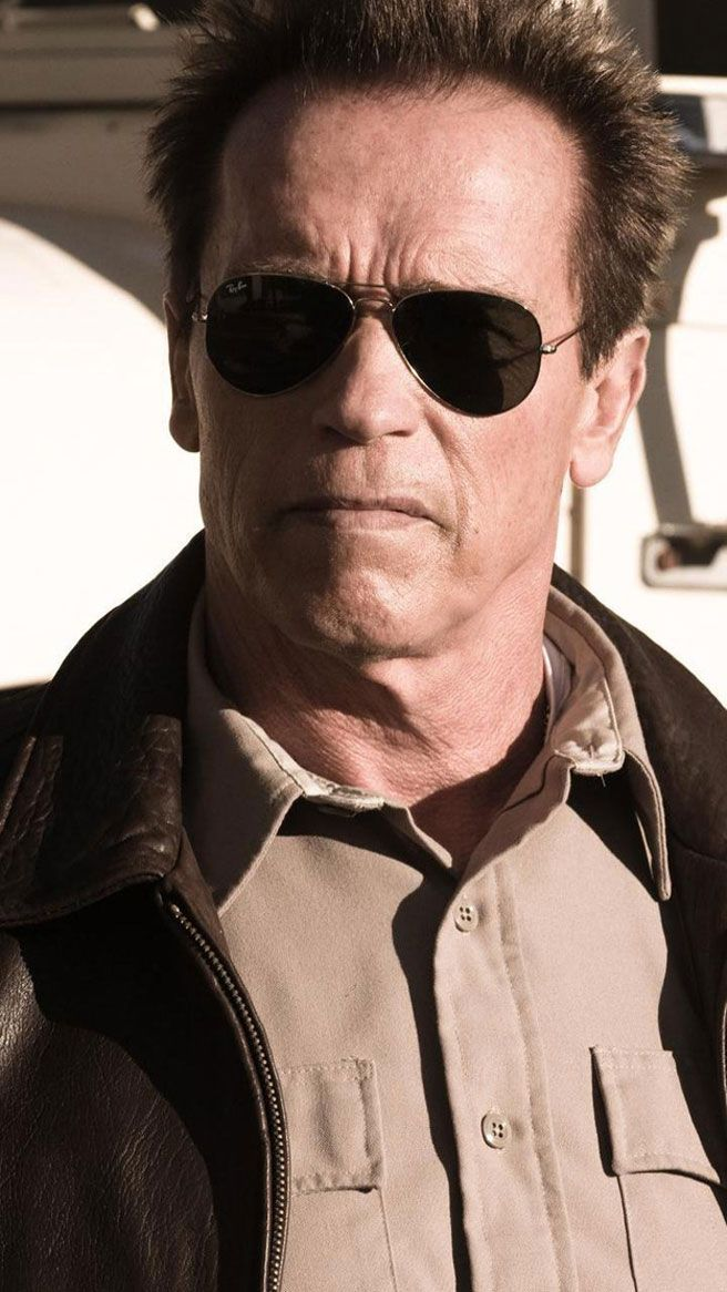 Check Out Arnold Schwarzenegger In \'The Last Stand\' | Ahnold | Pinterest