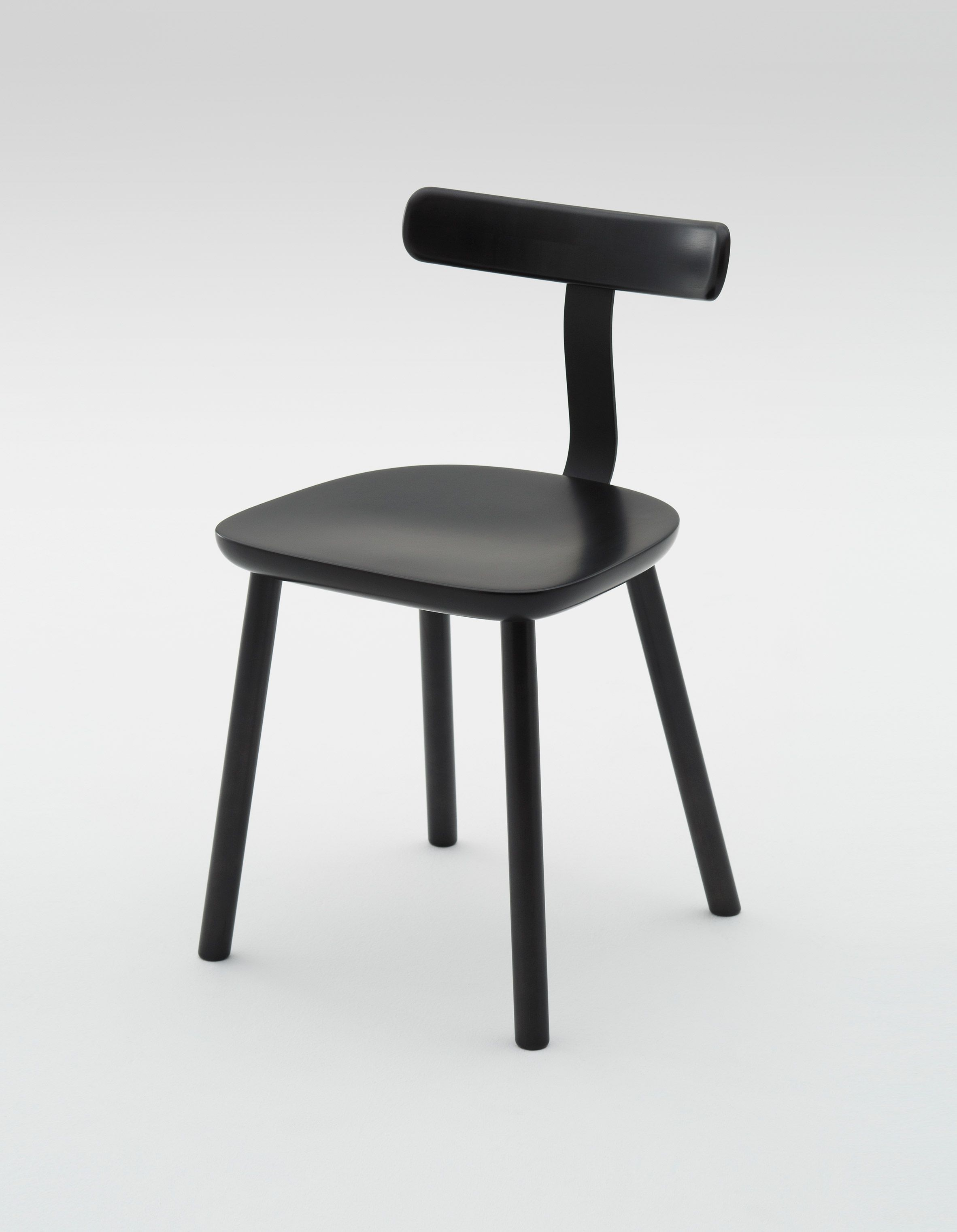 Jasper Morrison expands wood and steel furniture collection for ...