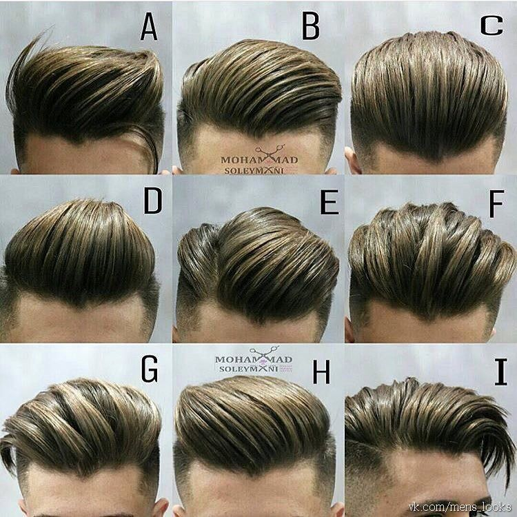 Pin By Juan Cortes On Byuti Gents Hair Style Hair Styles Thick Hair Styles
