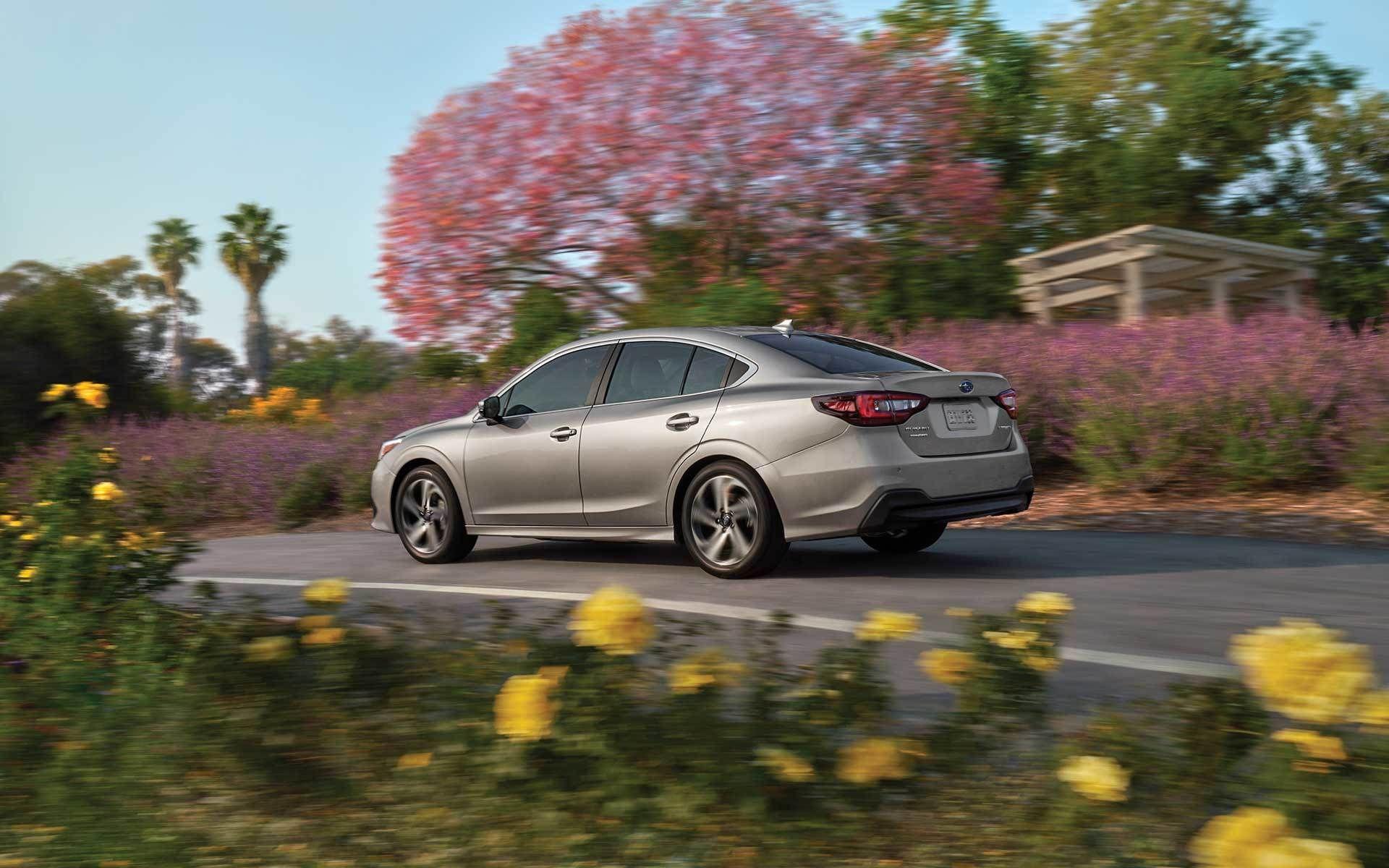 2020 Subaru Legacy in 2020 Subaru legacy, Legacy, Subaru