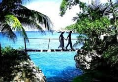 STAY at home ENJOY Jamaica