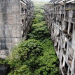 29 abandoned places that look truly beautiful.
