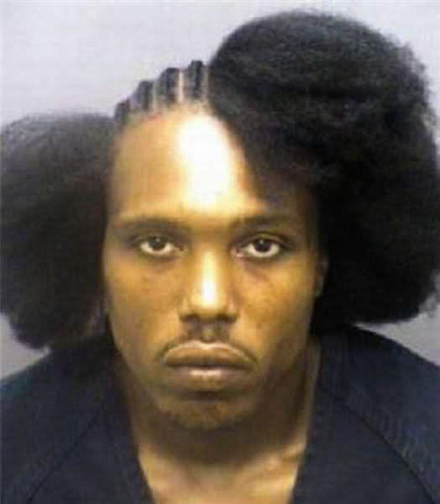 The Half And Half Bad Haircut Hair Humor Worst Haircut Ever
