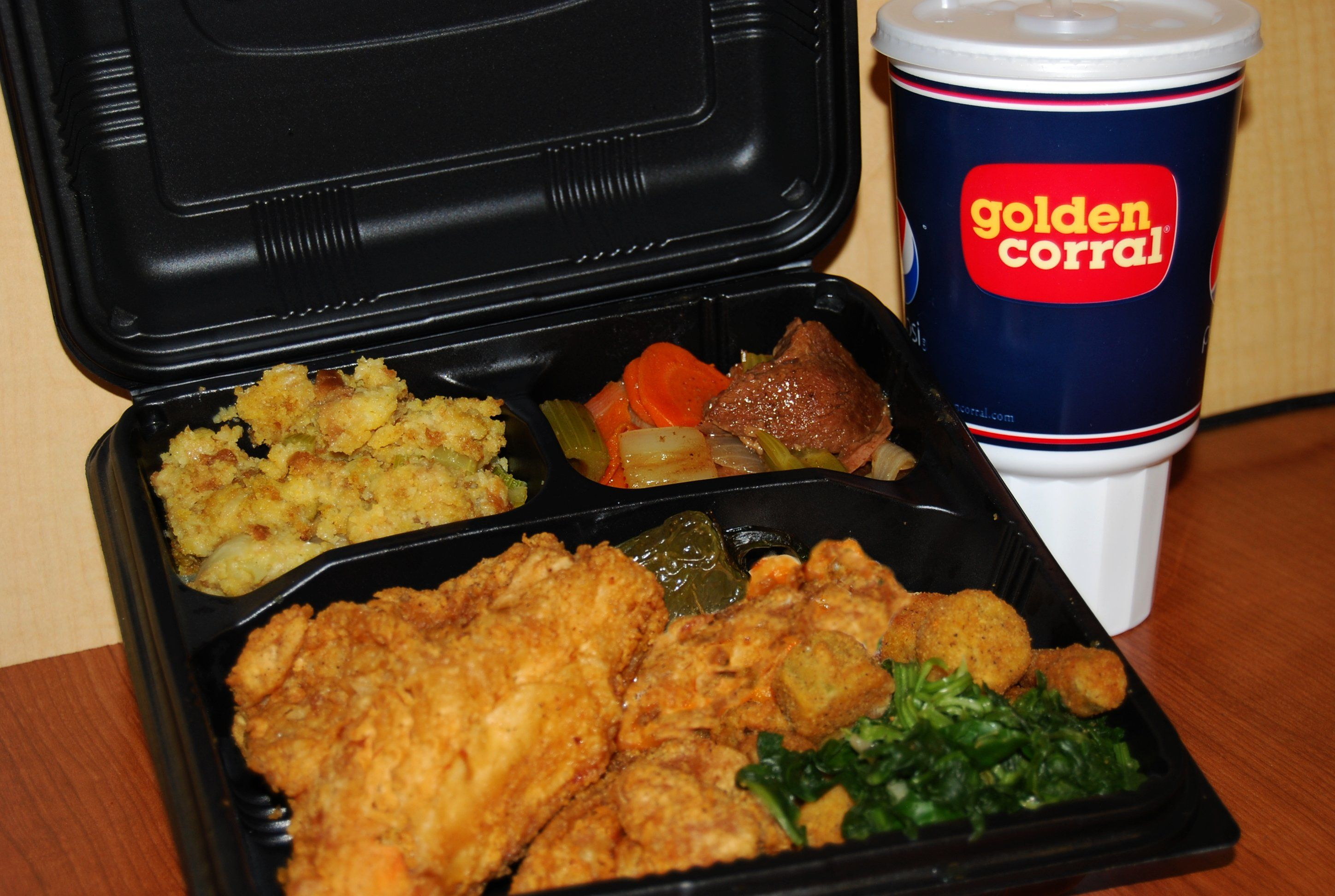 golden corral golden corral restaurants step up the take