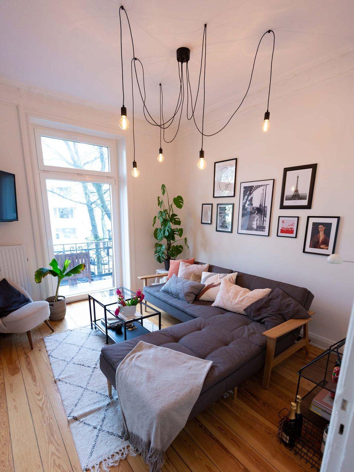 Wohnzimmer-Beleuchtung » Tipps für angenehmes Licht  OTTO in 19