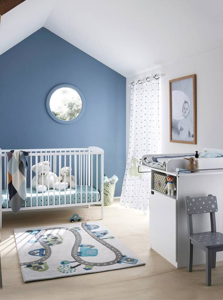 Chambre bébé - vertbaudet collection PE 2015 | Chambre bébé ...