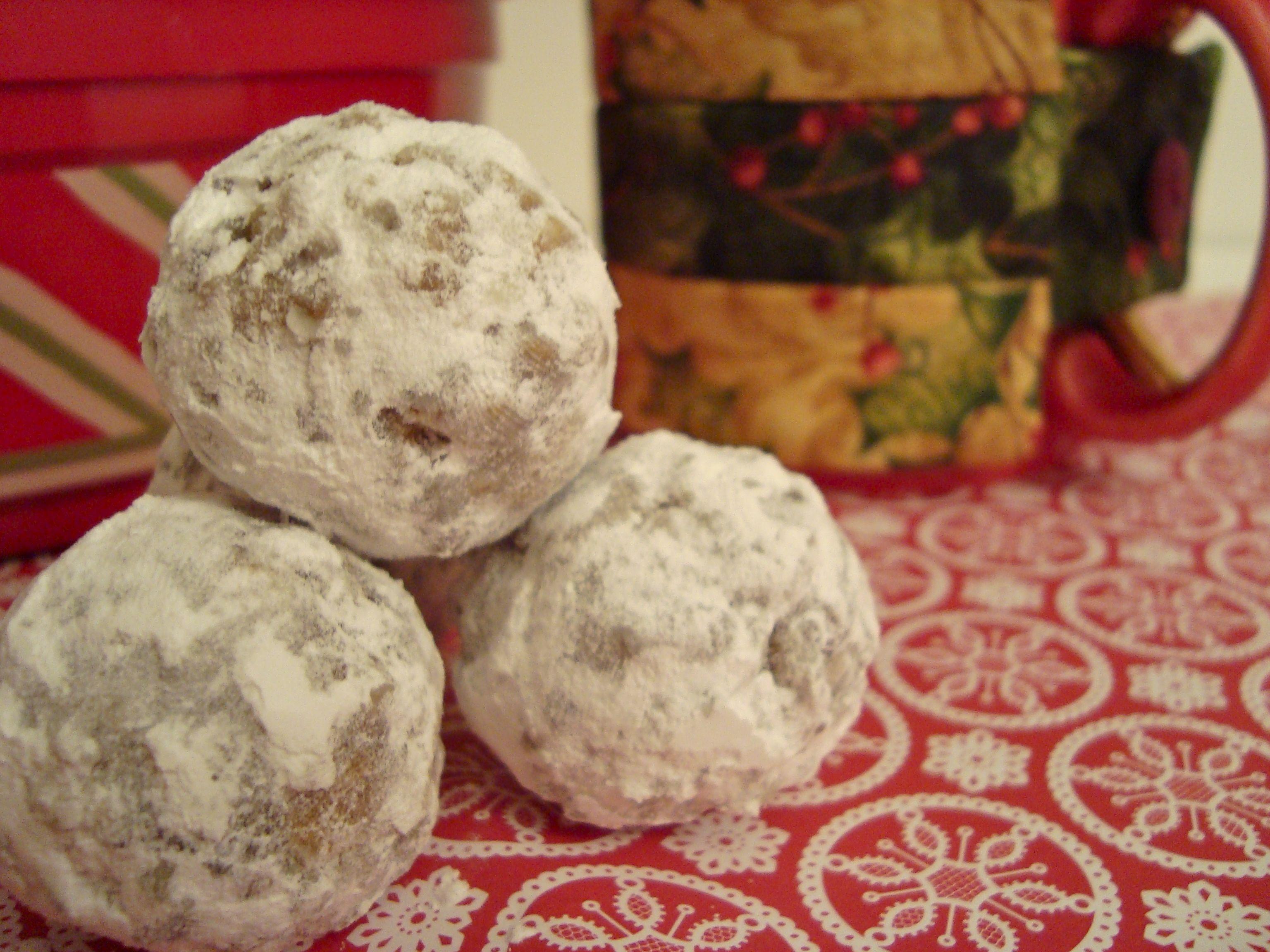 Maureens Rice Krispie Cookies: A no-bake cookie, delicious
