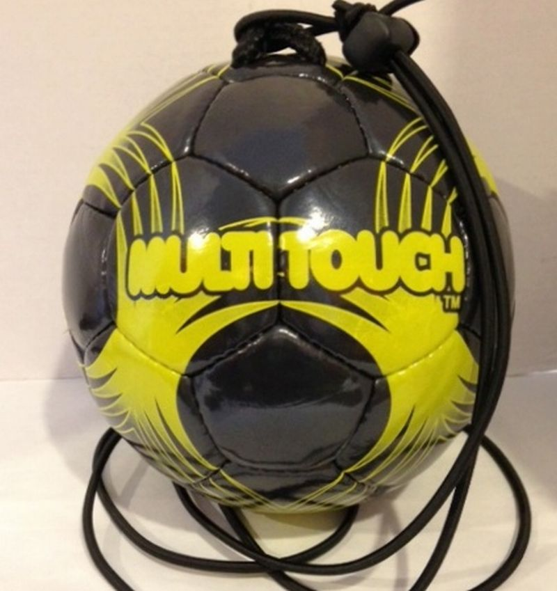 MultiTouch Trainer Ball (Black)