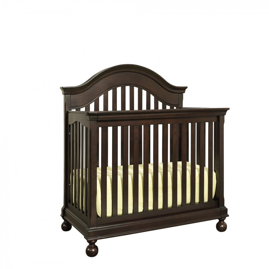 Creations Baby Summer S Evening Convertible Crib In