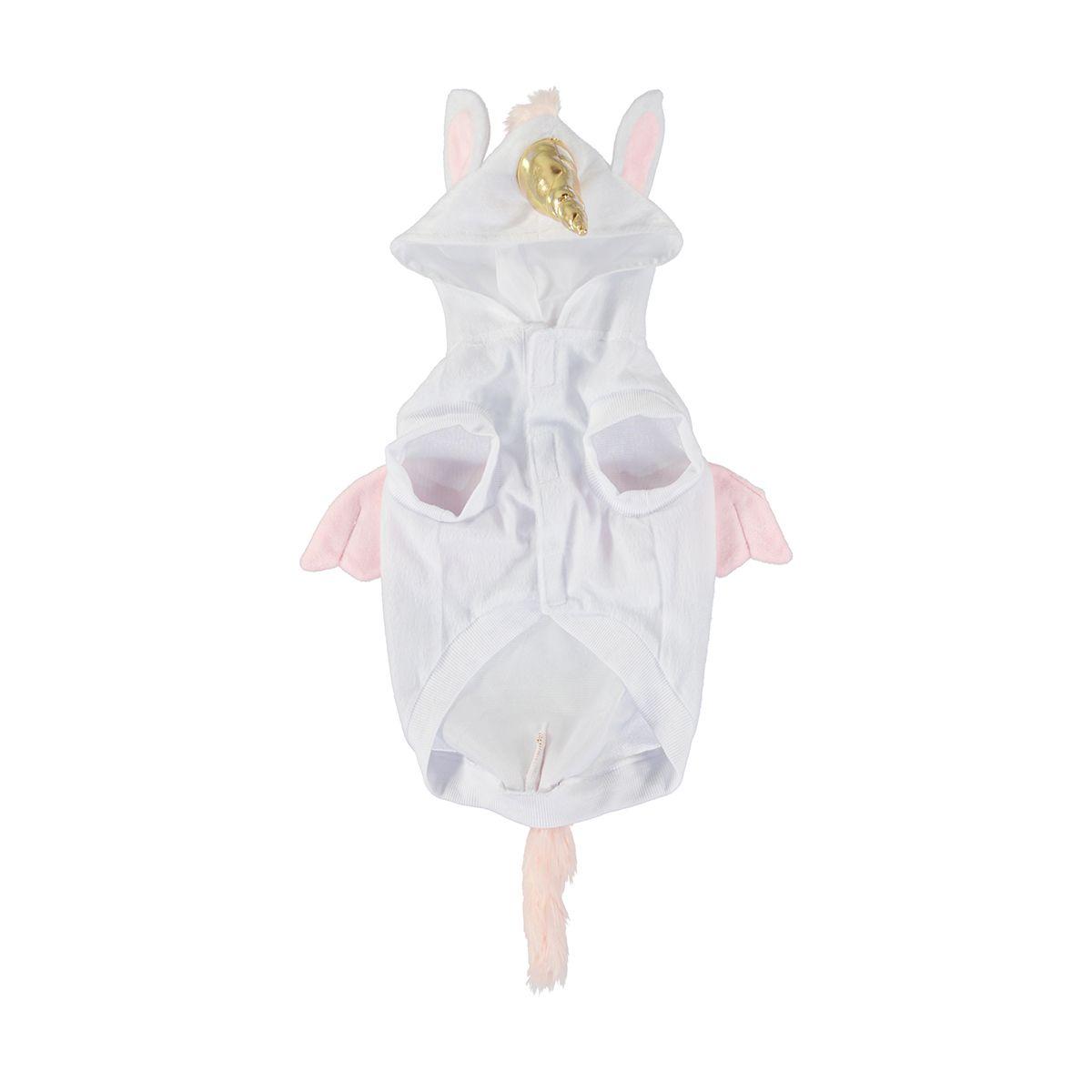 Unicorn Pet Costume Small Kmart Unicorn Stuffed Animal Pet