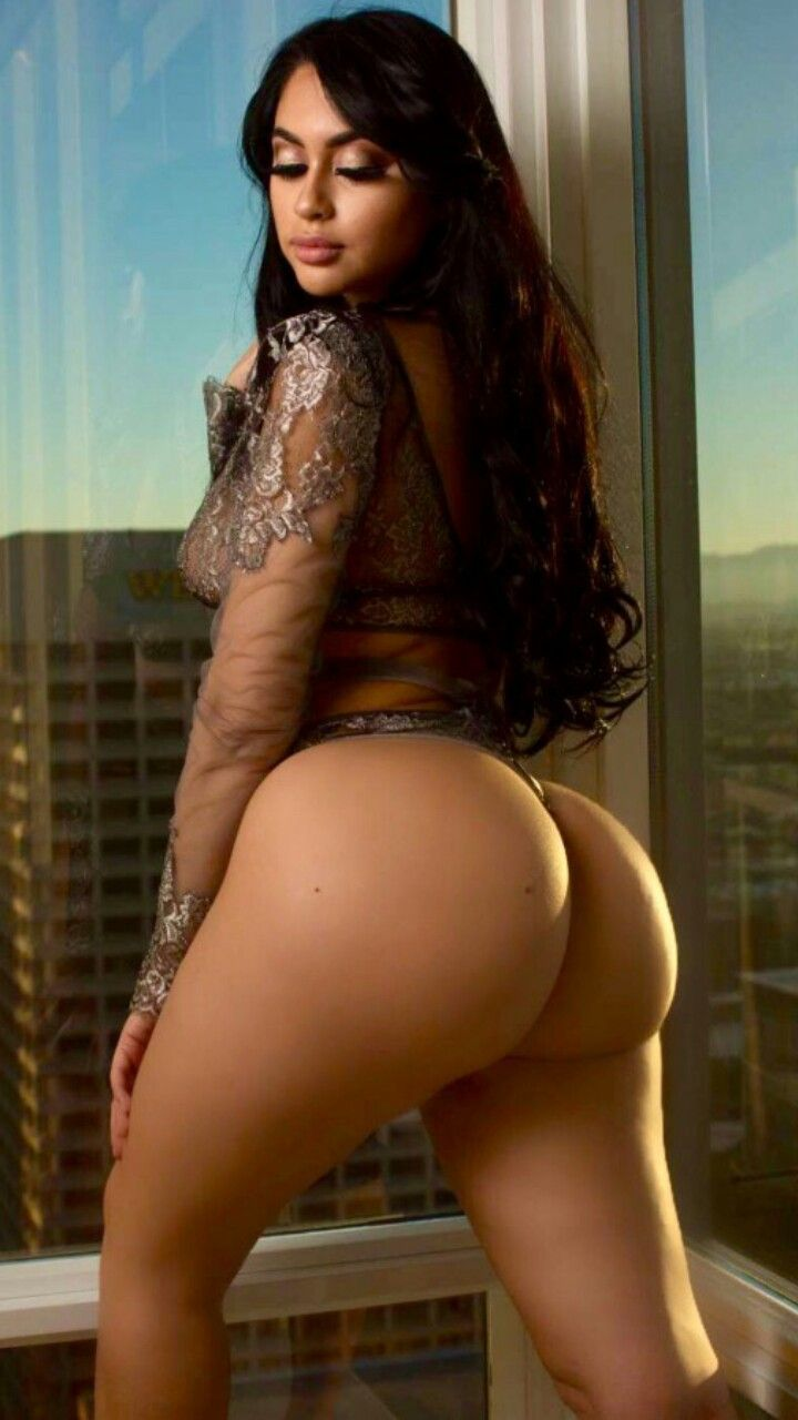 Fat ass latina booty