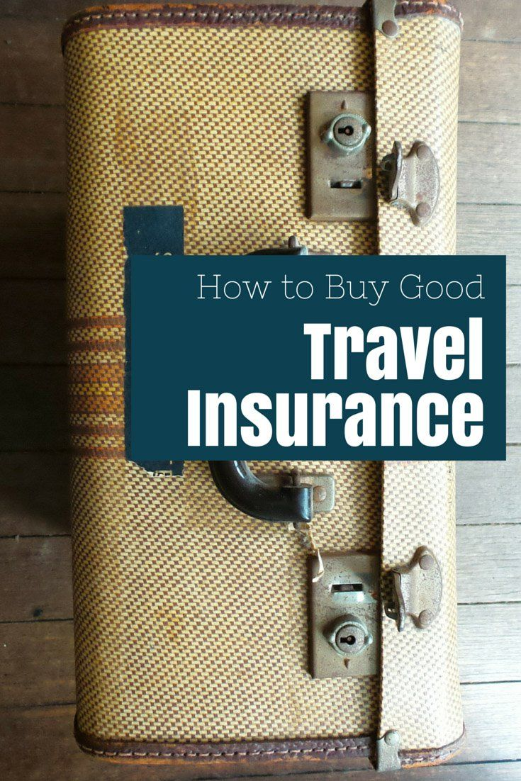 A complete guide to buying the best travel insurance in