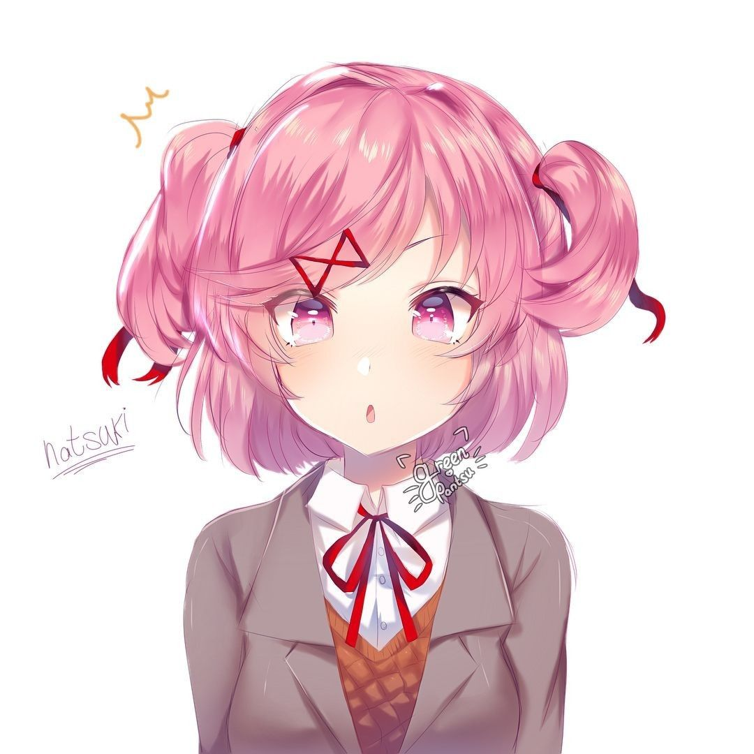 Pin En Doki Doki Literature Club