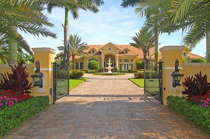 Landmark Ranch Estates  Southwest Ranches, FL