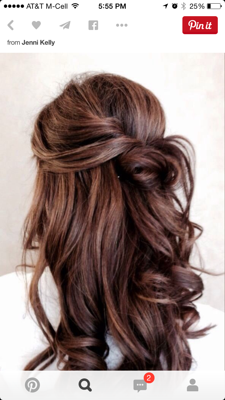 Pin By Kristina Sage On Hair Pinterest Prom Hair Hair Dos And