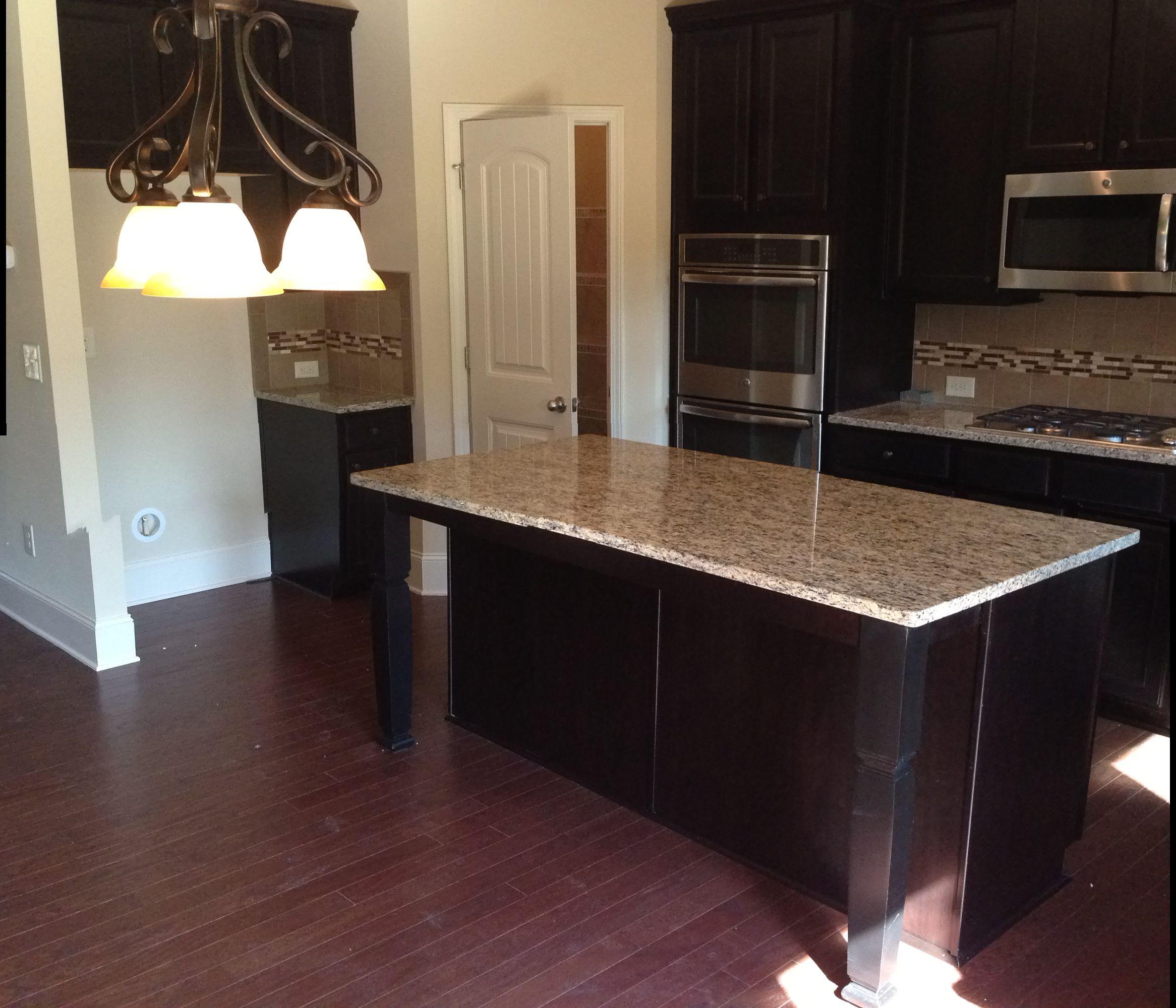 6 By 3 Island Lenox Floor Plan Beautiful Homes Home Builders Oversize Island
