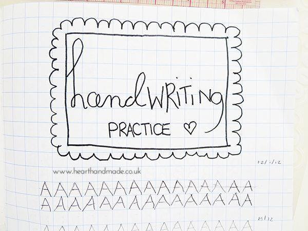 improve hand writing #improvehandwriting   Improve your ...