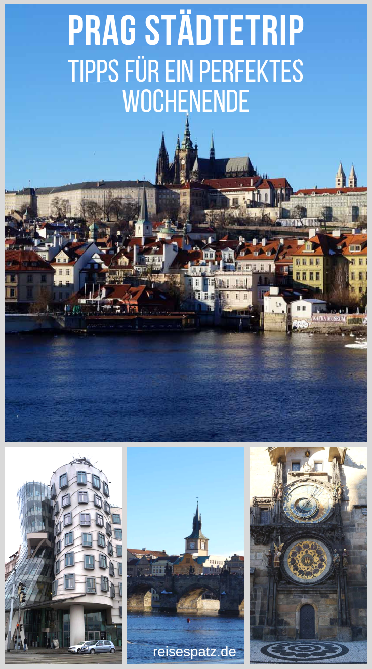Photo of Prague – cool tips for a brilliant weekend | travel Spatz