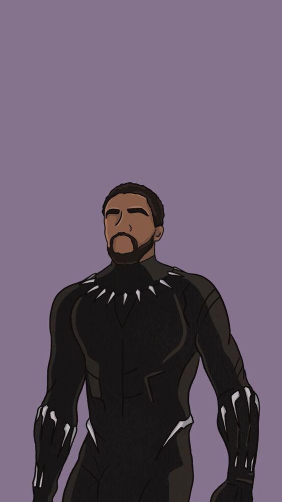 Black Panther Wallpaper | EPIC GOODS