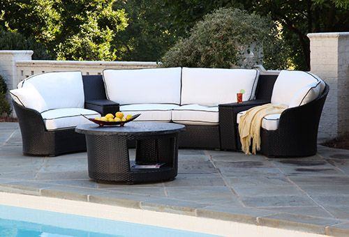 Braxton Culler Outdoor Furniture Available At Kalin Home