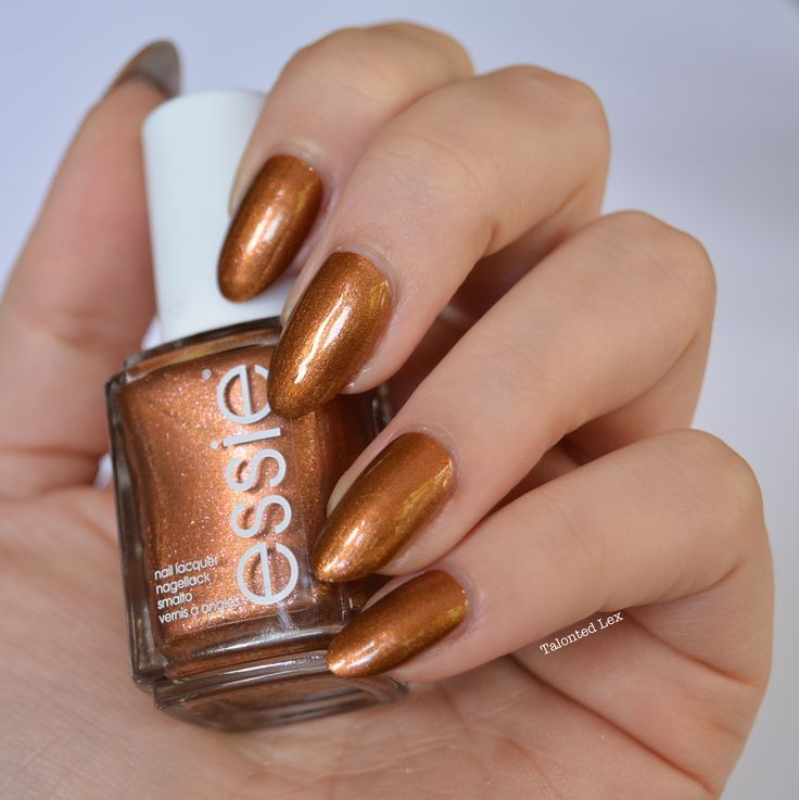 essie Fall 2015 Collection Swatches and Review   Swatch