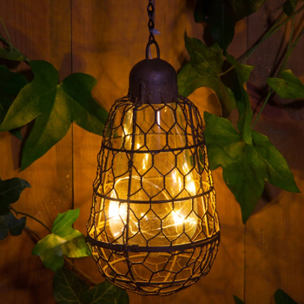 Outdoor Solar Pendant Bulb Hanging Light By Clem Co Hanging Solar Lights Outdoor Hanging Lanterns Outdoor Hanging Lights