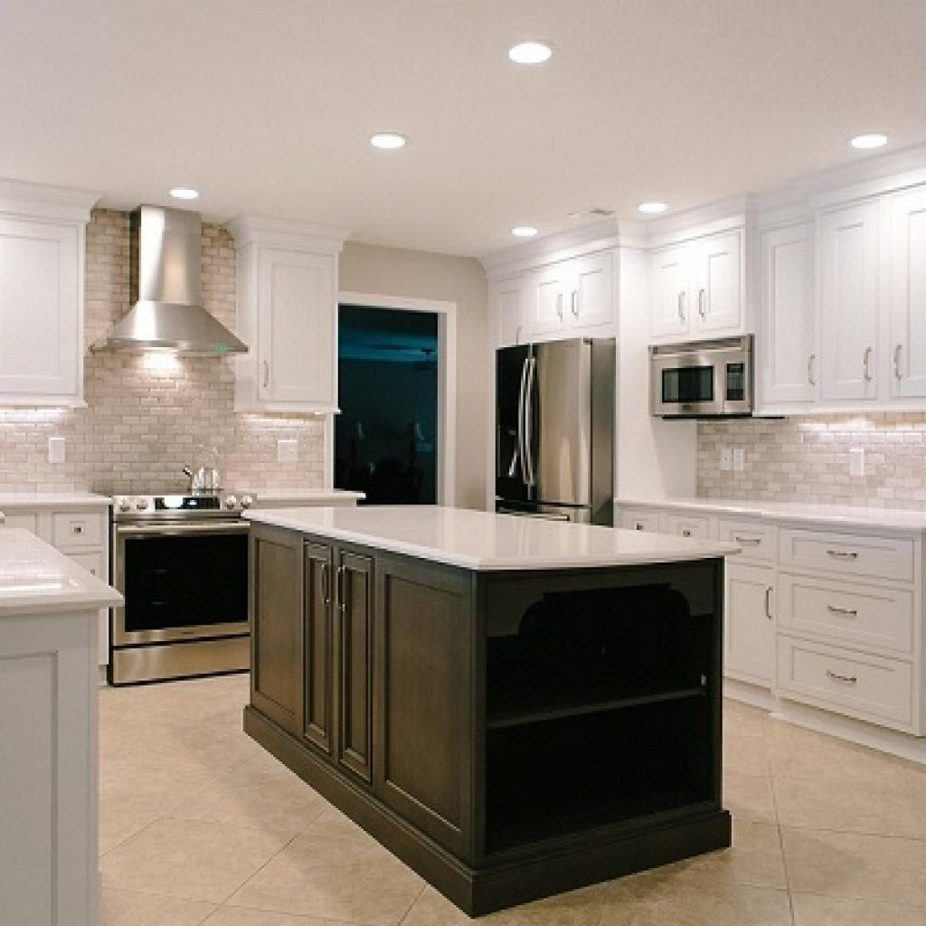 Kitchen design and remodeling kbf design gallery baldwin in