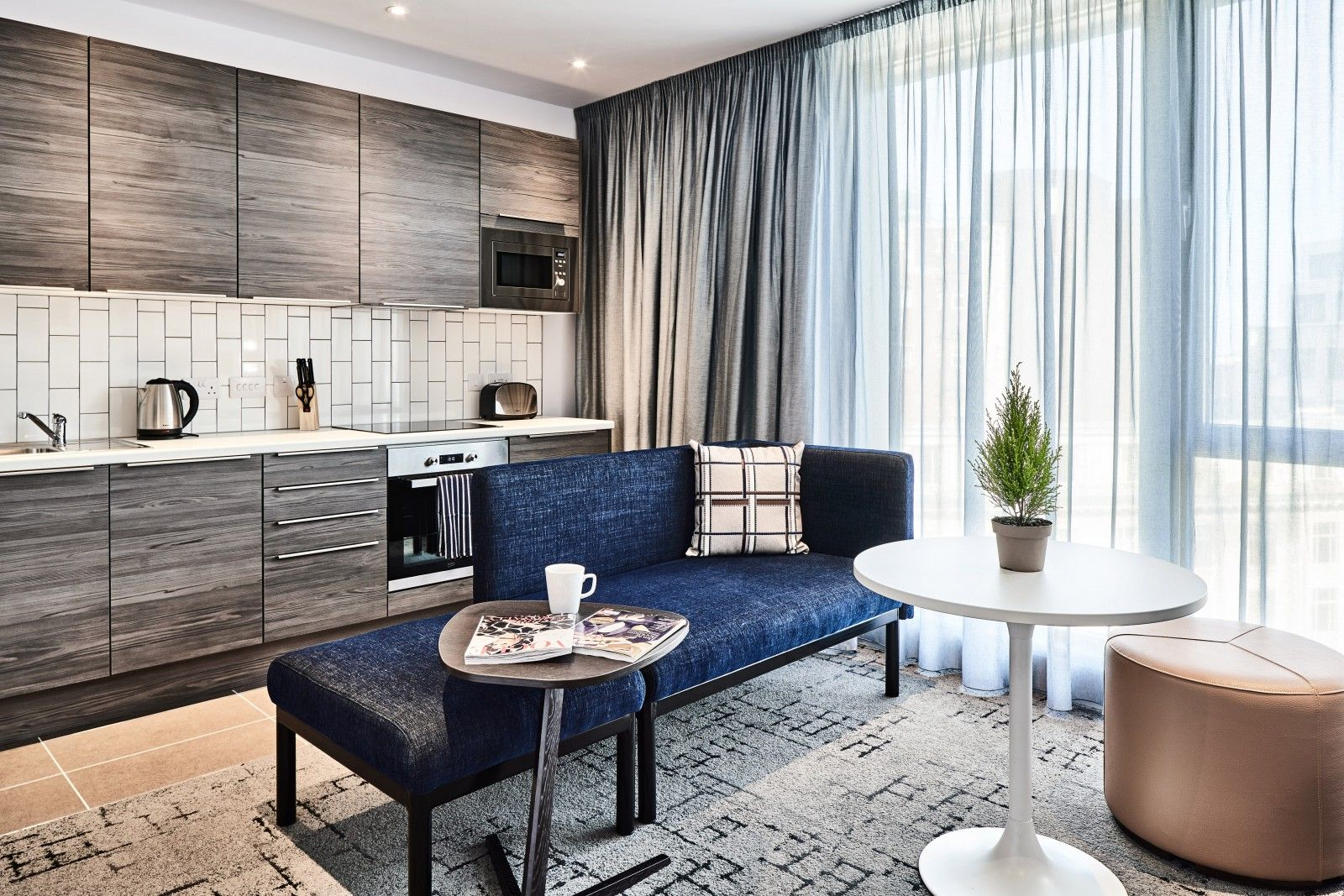 Liverpool Corporate Accommodation - City Centre Apartments ...