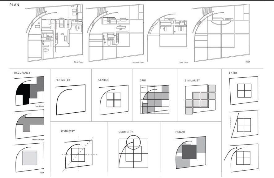 Kidosaki house plan evolution architecture pinterest for Kidosaki house