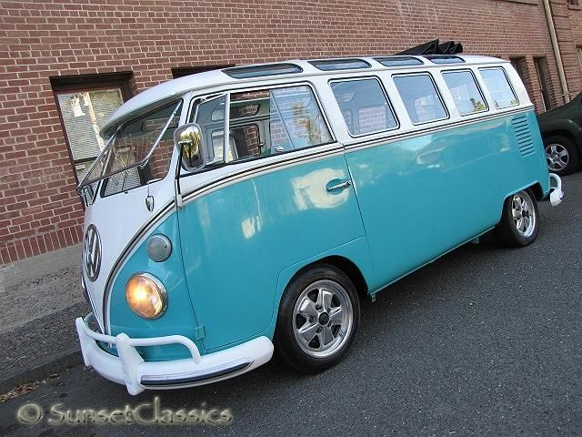 1965 Vw 21 Window Bus Vw Bus For Sale Vw Bus Buses For Sale