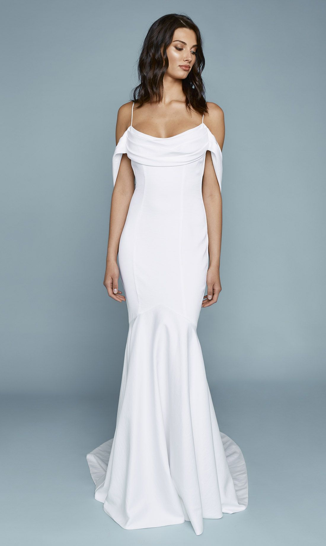 Marbella Gown   Weddings, Wedding dress and Wedding