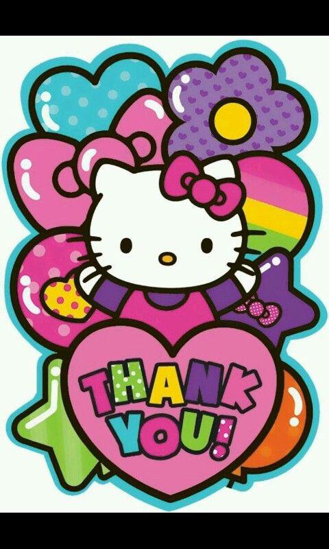 Pin de design art en art | Hello kitty imagenes, Fiestas de hello kitty, Fondos de pantalla de gatos