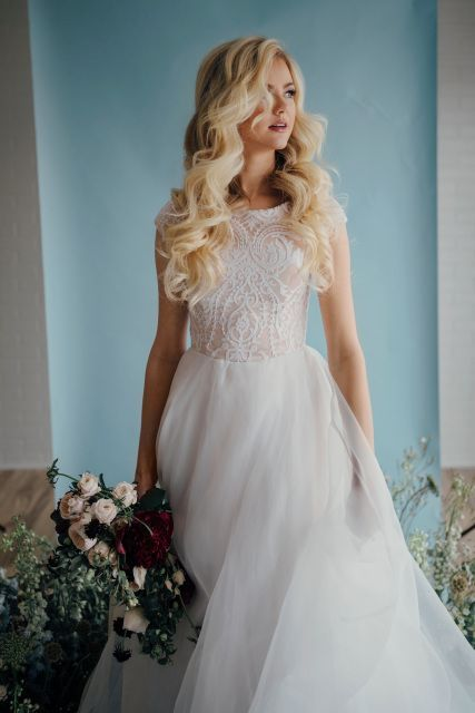 Photo of Holly #wedding hairstyles